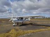 Schleppflugzeug C42